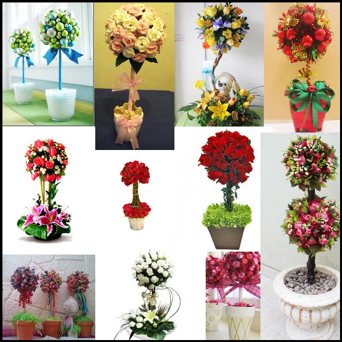 Escuela Chilena Arte Floral Cursos Arte Floral Arreglos